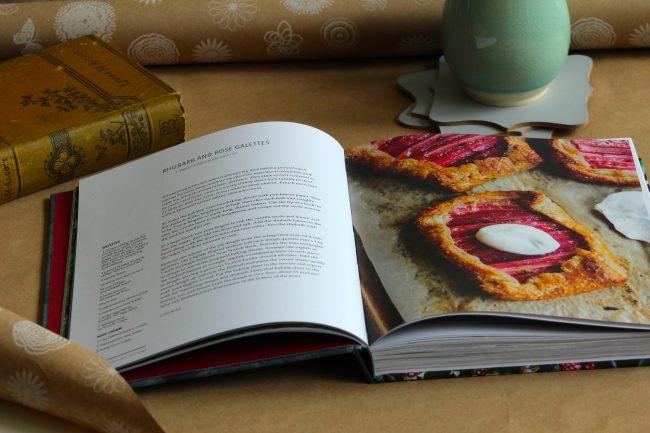 Gallette recipe image