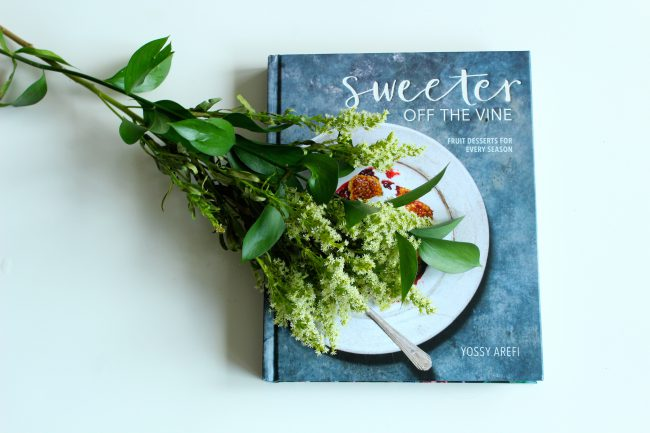 Sweeter cover
